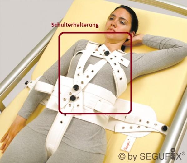 Segufix - Schulterhalterung