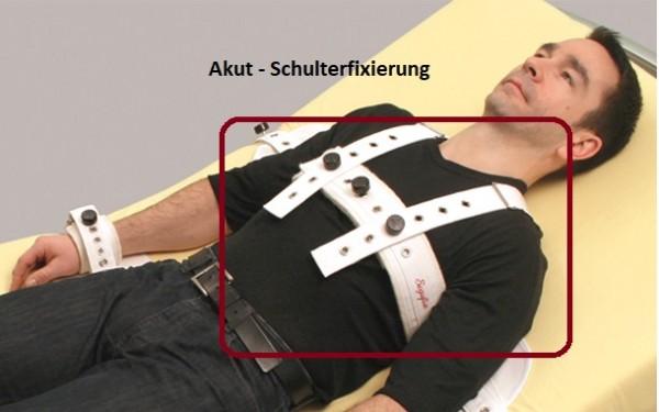 Segufix - Akutfixierung - Schulter