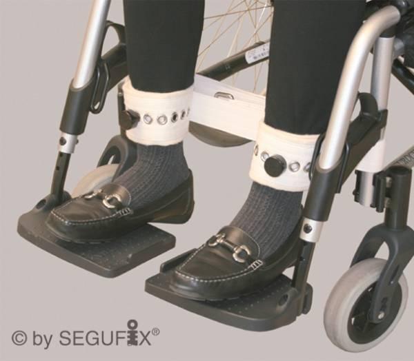 Segufix-Fußhalterung Transport