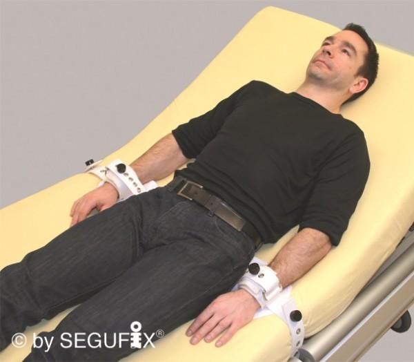 Segufix - Akutfixierung - Hand